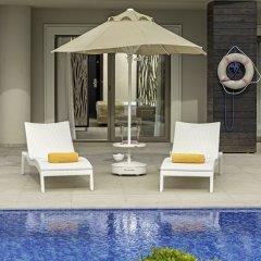 Отель KAIRABA Bodrum Princess & Spa бассейн