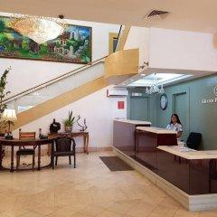 Отель Grand Plaza Hotel Гуам, Тамунинг - 1 отзыв об отеле, цены и фото номеров - забронировать отель Grand Plaza Hotel онлайн интерьер отеля фото 2