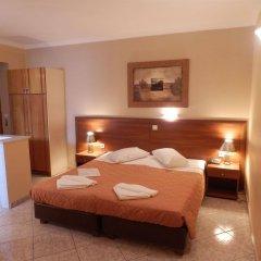 Отель Planos Beach комната для гостей фото 2