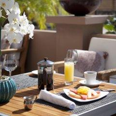 Отель Sandy Haven Resort питание фото 2