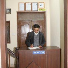 Отель Rambler Hostel Pvt Ltd Непал, Катманду - отзывы, цены и фото номеров - забронировать отель Rambler Hostel Pvt Ltd онлайн интерьер отеля фото 3