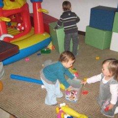 Milkana Hotel Боженци детские мероприятия