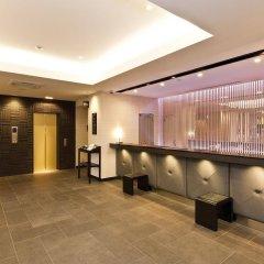 Отель Sotetsu Fresa Inn Nihombashi-Ningyocho интерьер отеля фото 3