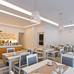 Отель Cavo Bianco питание фото 3