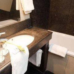 Отель Biskajer Adults Only Бельгия, Брюгге - 1 отзыв об отеле, цены и фото номеров - забронировать отель Biskajer Adults Only онлайн ванная фото 2