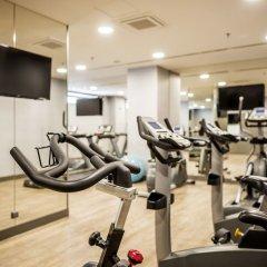 Отель Crowne Plaza Porto фитнесс-зал фото 2