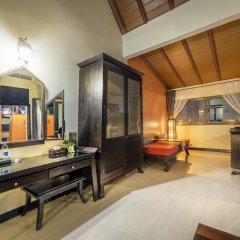 Отель Lanta Sand Resort & Spa Ланта комната для гостей
