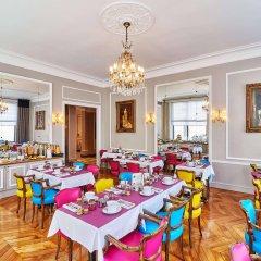 Отель Hôtel Bradford Elysées - Astotel Франция, Париж - 3 отзыва об отеле, цены и фото номеров - забронировать отель Hôtel Bradford Elysées - Astotel онлайн питание