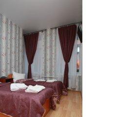 Гостиница Питер Хаус комната для гостей фото 7