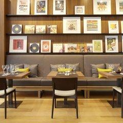 Отель Astoria7 Испания, Сан-Себастьян - 2 отзыва об отеле, цены и фото номеров - забронировать отель Astoria7 онлайн интерьер отеля фото 3