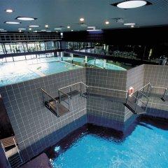 Отель Dgi Byen Копенгаген бассейн фото 3