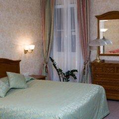 Парк-Отель 4* Стандартный номер разные типы кроватей фото 28