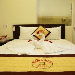 Bonanza Hotel Danang комната для гостей фото 4