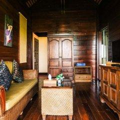 Отель Samui Bayview Resort & Spa Таиланд, Самуи - 3 отзыва об отеле, цены и фото номеров - забронировать отель Samui Bayview Resort & Spa онлайн интерьер отеля фото 2