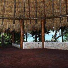 Hotel Rancho Encantado фитнесс-зал
