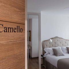 Отель Suite Home Sardinero Испания, Сантандер - отзывы, цены и фото номеров - забронировать отель Suite Home Sardinero онлайн комната для гостей фото 5