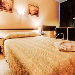 Liverpool Hotel комната для гостей фото 5