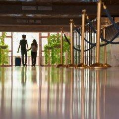 Отель Melia Puerto Vallarta - Все включено фитнесс-зал фото 2