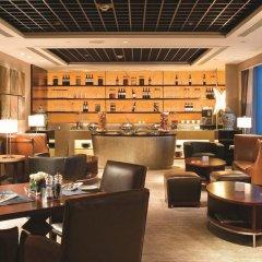 Отель Pan Pacific Xiamen гостиничный бар