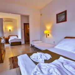 Zinbad Hotel Kalkan Турция, Калкан - 1 отзыв об отеле, цены и фото номеров - забронировать отель Zinbad Hotel Kalkan онлайн комната для гостей фото 2