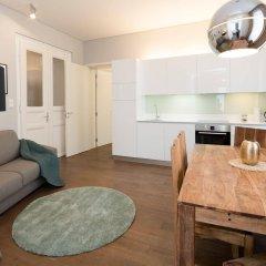 Апартаменты Rafael Kaiser Premium Apartments Вена в номере