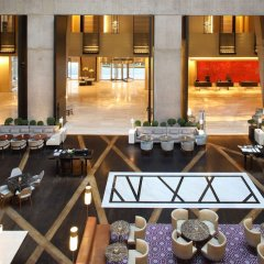 Отель Hyatt Regency Mexico City Мехико фитнесс-зал фото 4