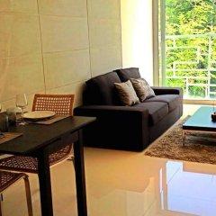 Отель Modena Resort Hua Hin-Pranburi Таиланд, Пак-Нам-Пран - отзывы, цены и фото номеров - забронировать отель Modena Resort Hua Hin-Pranburi онлайн комната для гостей фото 2