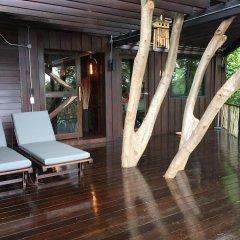 Отель Koh Tao Cabana Resort бассейн фото 3