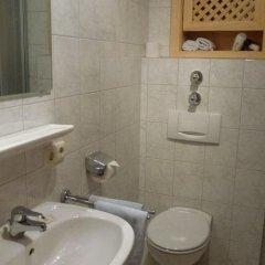Отель Gästehaus Ferienwohnungen Pfeffererlehen Марктшелленберг ванная фото 2