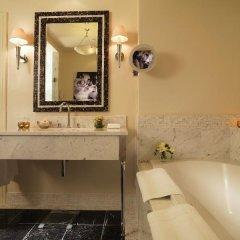 Гостиница Рокко Форте Астория 5* Номер Classic с двуспальной кроватью фото 18