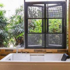 Отель Janocy ванная