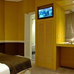 Отель Semeli Hotel Греция, Афины - отзывы, цены и фото номеров - забронировать отель Semeli Hotel онлайн удобства в номере фото 2