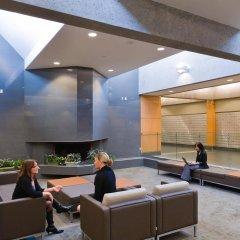 Отель West Coast Suites at UBC Канада, Аптаун - отзывы, цены и фото номеров - забронировать отель West Coast Suites at UBC онлайн развлечения