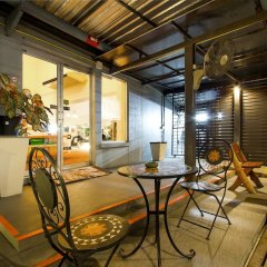 Отель D Varee Xpress Makkasan Таиланд, Бангкок - 1 отзыв об отеле, цены и фото номеров - забронировать отель D Varee Xpress Makkasan онлайн фото 8
