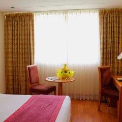 Отель Lou Lou'a Beach Resort ОАЭ, Шарджа - 7 отзывов об отеле, цены и фото номеров - забронировать отель Lou Lou'a Beach Resort онлайн комната для гостей фото 3