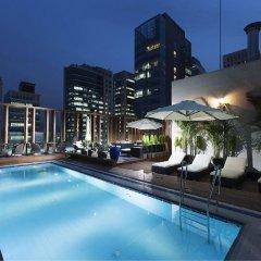 Grammos Hotel бассейн фото 2