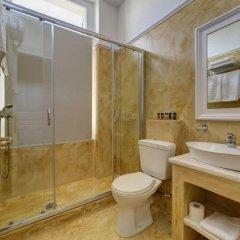 Отель Home and Art Suites Греция, Афины - отзывы, цены и фото номеров - забронировать отель Home and Art Suites онлайн ванная фото 2