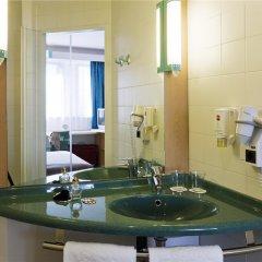 Отель Ibis Salzburg Nord Зальцбург ванная