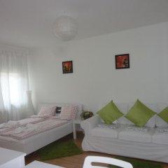 Отель Enci Apartman Будапешт комната для гостей фото 2