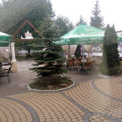 Гостиница Старый Замок Львов питание фото 2