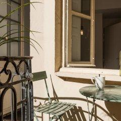 Отель MiHotel Франция, Лион - отзывы, цены и фото номеров - забронировать отель MiHotel онлайн балкон