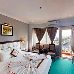 Отель Dic Star Вунгтау фото 14