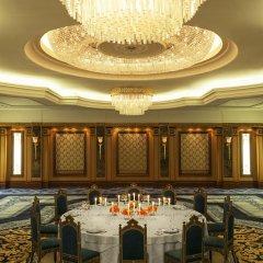 Отель Le Grand Amman Иордания, Амман - отзывы, цены и фото номеров - забронировать отель Le Grand Amman онлайн помещение для мероприятий