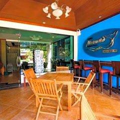Отель Lanta Mermaid Boutique House Ланта фото 8