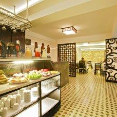 Hue Serene Shining Hotel & Spa питание