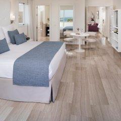 Отель Melia Marbella Banus комната для гостей фото 5