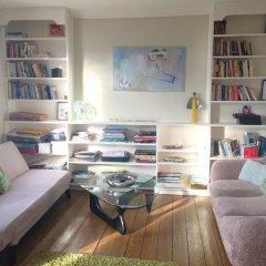 Отель 2 Bedroom Flat in North Kensington Великобритания, Лондон - отзывы, цены и фото номеров - забронировать отель 2 Bedroom Flat in North Kensington онлайн развлечения