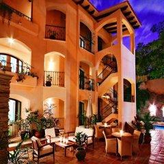 Отель Acanto Hotel and Condominiums Playa del Carmen Мексика, Плая-дель-Кармен - отзывы, цены и фото номеров - забронировать отель Acanto Hotel and Condominiums Playa del Carmen онлайн фото 7