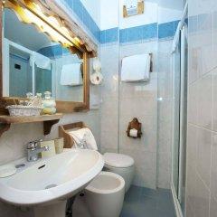Hotel Jolanda Sport ванная