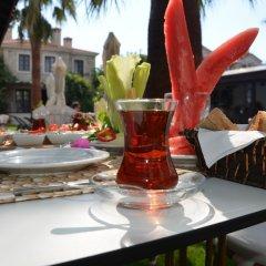 Sayman Sport Hotel Турция, Чешме - отзывы, цены и фото номеров - забронировать отель Sayman Sport Hotel онлайн питание фото 3